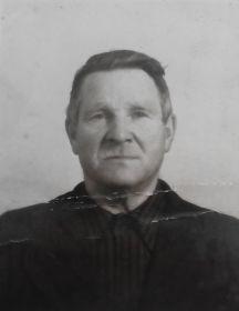 Чувилин Александр Павлович