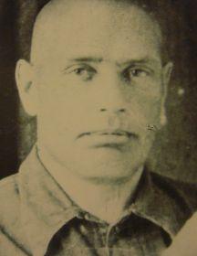 Кудряшёв Виктор Петрович