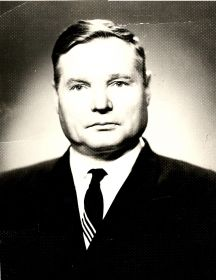 Фокин Григорий Семенович