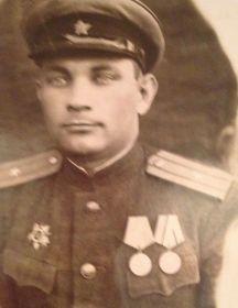 Куприков Иосиф Лукьянович