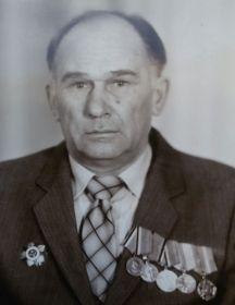 Иванов Иван Фёдорович
