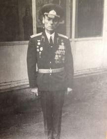 Самсонов Николай Григорьевич