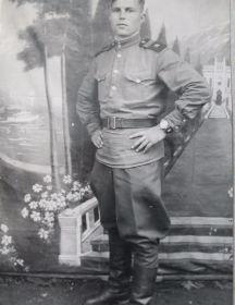 Золотухин Виктор Михайлович