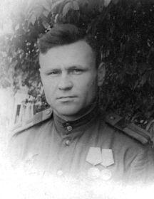 Рыбалкин Николай Никонович