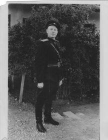 Шабанов Николай Семенович