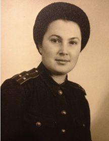 Багнова Мария (Марина) Васильевна