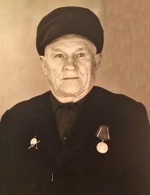Кутаков Иван Прохорович