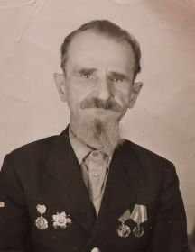 Шатохин Иван Илларионович
