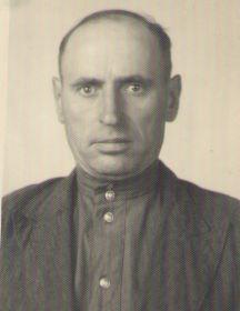 Гетьман Иван Харитонович