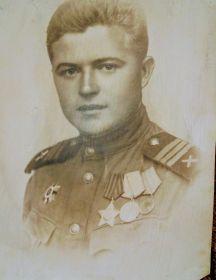 Костиков Василий Дмитриевич