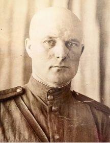 Шаталов Николай Андреевич