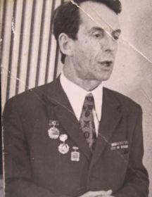 Зуев Владимир Дмитриевич