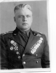 Лашин Петр Максимович