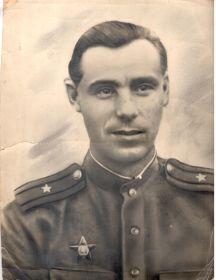 Жигулин Павел Константинович