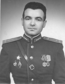 Дурнев Василий Тихонович