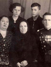 Поминов Иосиф Михайлович