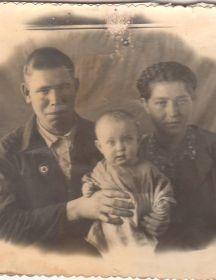 Петров Никандр Георгивич (Егорович)