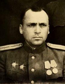 Фатеенко Александр Афанасьевич