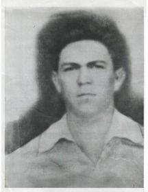 Съедин Егор Денисович
