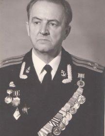 Абалмазов Георгий Васильевич