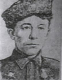 Кузченко Иван Яковлевич