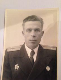 Петраков Павел Сергеевич