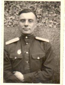 Гребинский Дмитрий