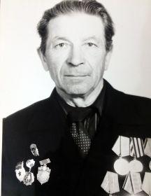 Кирьянов Алексей Михайлович