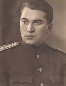 Шевцов Василий Алексеевич