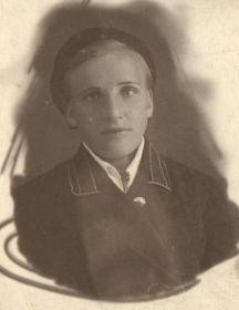 Швырова Василиса Егоровна