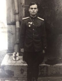 Тихомиров Юрий Геннадьевич