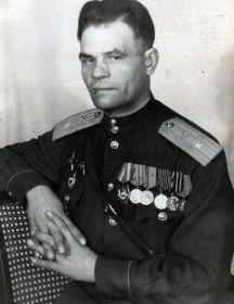 Титенок Феодосий Яковлевич