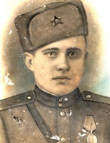 Гончаров Дмитрий