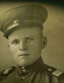 Голев Георгий Петрович