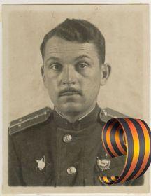 Крапивин Григорий Ильич