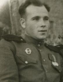 Жилкин Алексей Иванович