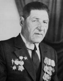 Филатов Иван Денисович