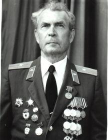 Ушаков Николай Дмитриевич