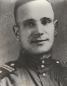 Изикеев Михаил Васильевич