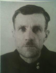 Страхов Василий Ефимович