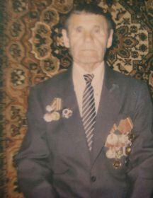 Саксин Михаил Степанович