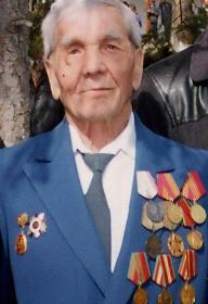 Засухин Николай Васильевич