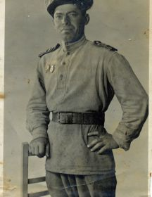 Остапенко Григорий Григорьевич