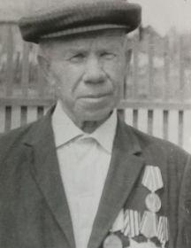 Сухарев Георгий Терентьевич