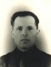 Никашин Василий Ильич