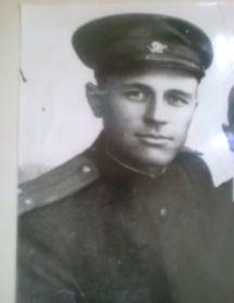 Соляников Григорий Григорьевич