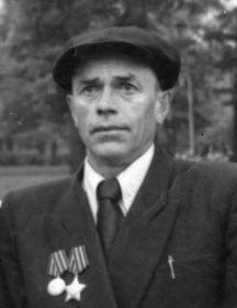 Сомонов Никифор