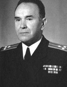 Сапожников Евгений Ефимович