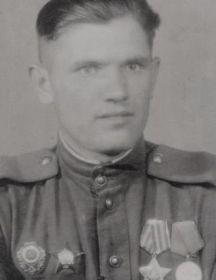 Собкалов Иосиф Яковлевич