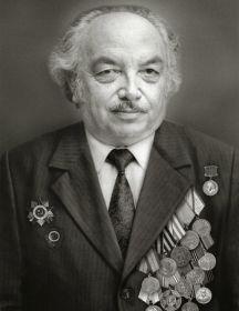 Кушнир Илья Иосифович
